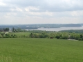 View overlooking the Susquehanna River