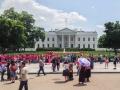Obligatory White House Shot