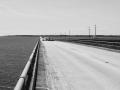 The 3 mile bridge