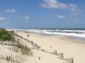 Beach north of Corolla