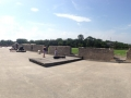 Top of the fort pano