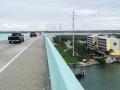 The bridge to Key Largo