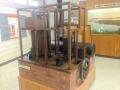 Dr. Gorrie's ice machine.
