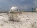 Monolithic dome