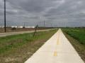 Walnut Creek Hike and Bike Path