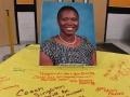 Rev. Sharonda Coleman-Singleton, 45, High School Coach
