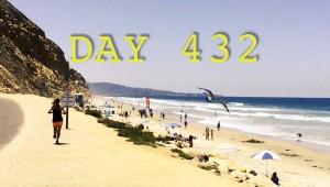 Day 431-432 – Jacumba, CA > San Diego, CA > San Clemente, CA